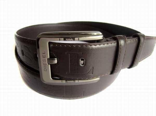 ceinture diesel homme taille 110 ceinture cuir diesel femme fausse ceinture diesel. Black Bedroom Furniture Sets. Home Design Ideas