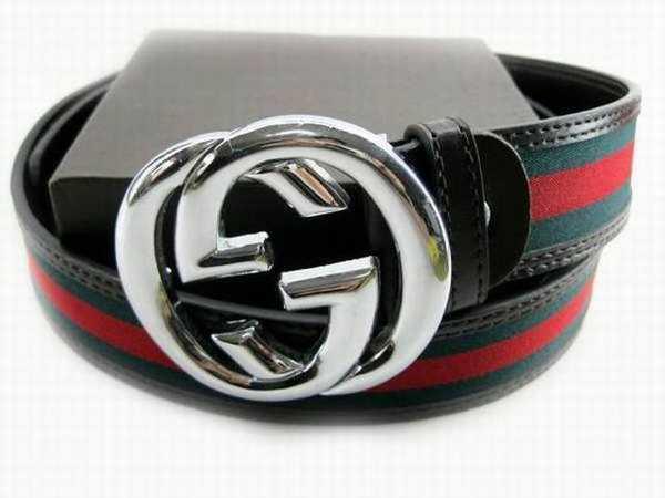 eb0871a7ca49 ceinture gucci rouge,ceinture gucci noir rouge or marchanderpour l ...