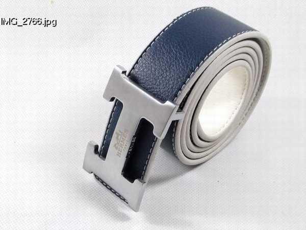 6fbd54e1e1 reconnaitre vrai ceinture hermes