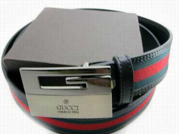 444201250ab Ceinture Gucci Homme Fausse
